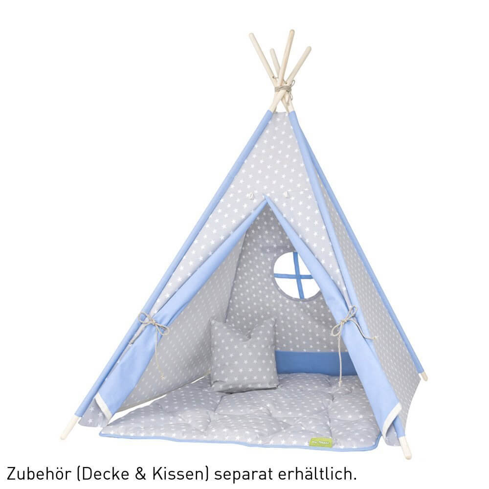 my teepee mt01ro kinderzimmer zelt empfehlung tipi zelt kinderzimmer. Black Bedroom Furniture Sets. Home Design Ideas