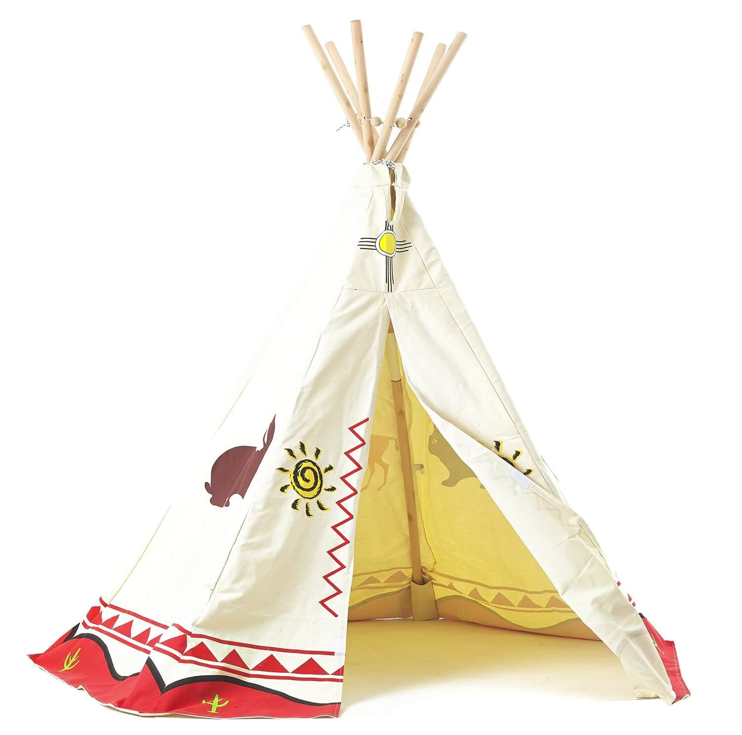81tkrxplnul sl1500 tipi zelt kinderzimmer. Black Bedroom Furniture Sets. Home Design Ideas